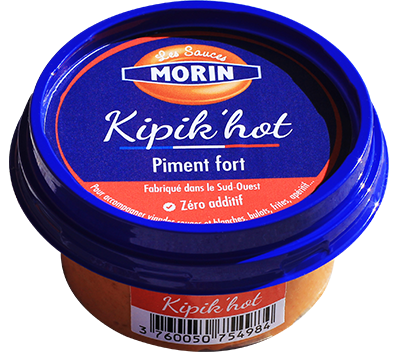 Kipik'hot 60g